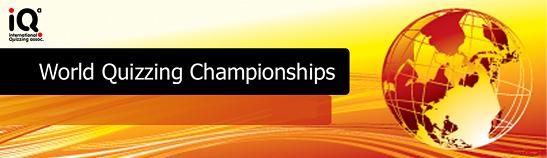 Pasaulio viktorinos čempionatas Lietuvoje